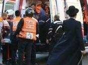 JERUSALEM: L'attaque d'une synagogue fait morts suite meurtre d'un chauffeur palestinien