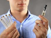 L'e-cigarette: produit vogue pour réduire tabagisme