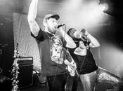 ROMANO NERVOSO Born Boogie (Motow Soundz 2014