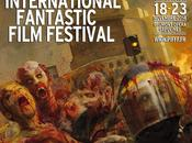 PARIS INTERNATIONAL FANTASTIC FILM FESTIVAL revient