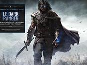 Terre Milieu L'Ombre Mordor dispo XBOX 360