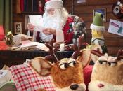 chaine père Noël partir Novembre 2014 jusqu'au Janvier 2015