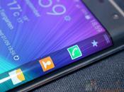 Samsung Galaxy Note Edge annoncé France pour décembre
