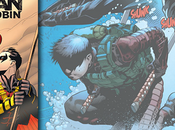 [COMICS] Batman Robin Tome Guerre