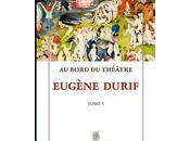 Théâtre musical désir l'humain d'Eugène Durif