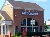 Combien coûte pour ouvrir restaurant McDonald's États-Unis