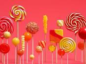 autre semble affecter Android Lollipop