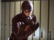 Audiences Mardi 18/11 Flash baisse, Agents SHIELD hausse, Forever stable