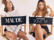 """Maude Romy clip L'Attaque"""" dévoilé"""
