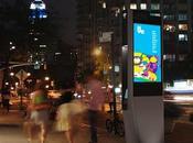 New-York doter bornes wifi