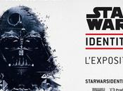 Expo Stars Wars Identities force était peu) avec moi!!