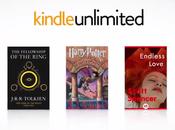Kindle Unlimited bonne nouvelle pour auteurs lecteurs