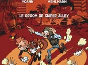 Spirou Fantasio t.54 Groom Sniper Alley, Vehlmann Yoann