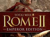 13ème contenu additionnel gratuit pour Total War: Rome disponible