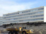 littoral français plus menacé l'érosion