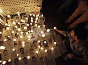MONDE Disparus Mexique l'affaire plonge pays dans colère