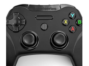 Steelseries manette Stratus sort enfin iPhone iPad
