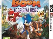 Sonic Boom déboule toute vitesse