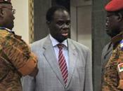 BLAGUE JOUR. Faso: Kafando promet punir dérives régime Compaoré