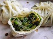 Petit panier épinards chinois bócài