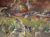Exposition Dans vent catalan Marc Janson 1953 2010 Galerie L'Isba Perpignan