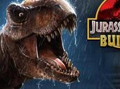 Tournoi l'Arène Combat Polaire disponible Jurassic Park Builder iPhone
