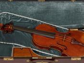 12,4 Millions d'euros violon plus cher monde