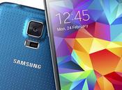 Samsung vendu moins Galaxy prévu