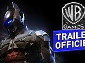 Batman Arkham Knight Nouvelle vidéo Gameplay