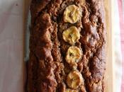 Banana bread (vegan)
