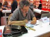 Tournée tournis Salon livre Montréal