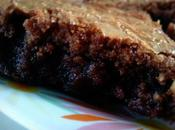 Brownies noisettes express