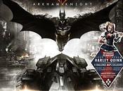 Nouvelle vidéo gameplay pour Batman: Arkham Knight