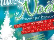 Marché Noël Pont-à-Celles