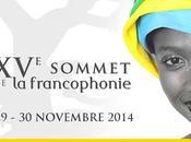 XVème sommet FRANCOPHONIE 29-30 novembre 2014 DAKAR