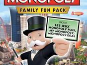 Monopoly passe case console nouvelle génération