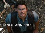 Cinéma Jurassic World, bande annonce