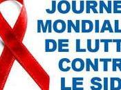 Rochelle mobilise contre sida Rendez-vous vendredi novembre Fraternité, Jacques Henry.