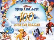 fêtes surtout manquer comme Disney Glace Magie.