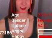 Google Glass détecte émotions