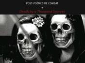 Consume Rouge, post-poèmes combat, Sylvain Courtoux