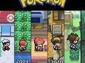 Pokémon grandir