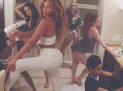 Beyoncé, obsession digitale cette d'année