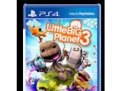Test LittleBigPlanet