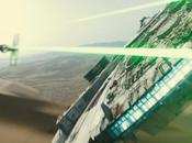 bande-annonce Star Wars Force Awakens débarque iTunes YouTube