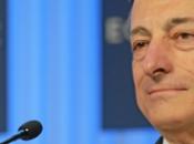 Draghi Pour sauver l'euro, falloir sacrifier salaires