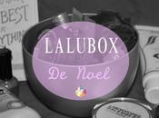 CONCOURS LaLuBox Noël