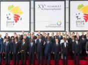 INÉDIT DAKAR. Francophonie: vers vote pour futur chef Francophonie