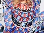 Diane Kruger cover girl Harper's Bazaar australien mois Novembre...