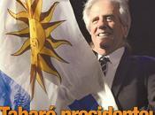 Triomphe Tabaré Vázquez Uruguay [Actu]